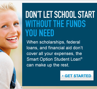 Don't Let School Start Without The Funds You Need