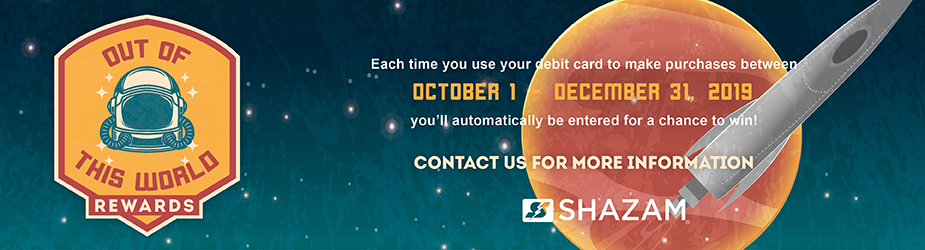 Shazam Promo