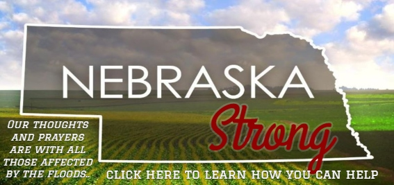Nebraska Strong