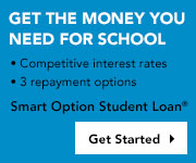 Click here for the SMART way to do a Student Loan !