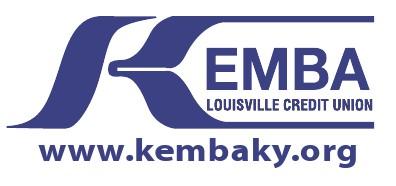 KEMBA Louisville Credit Union Logo