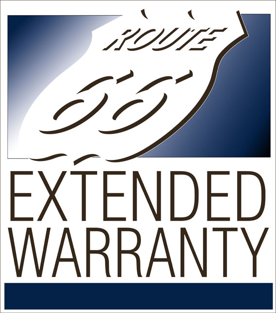 Route 66 Extended Warranty for Autos and Trucks. You can buy without a Loan!!!